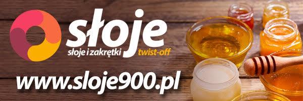 Słoje 900